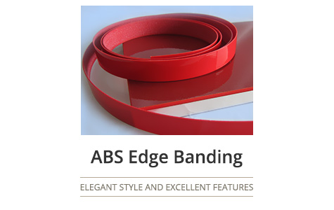 Hengsu | PVC Edge Banding Products and Solutions