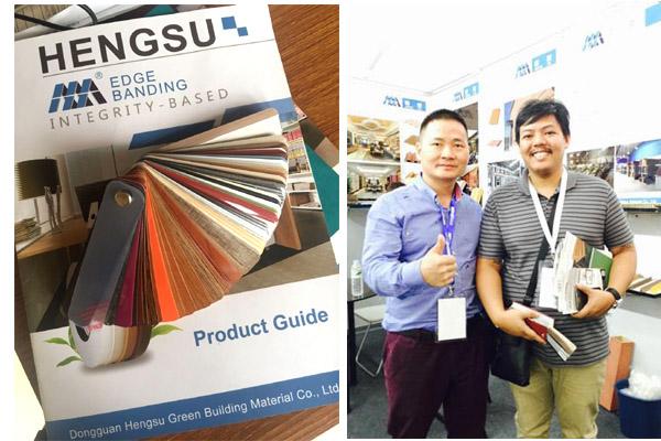 Customer Stories from Hengsu Edge banding - Hengsu