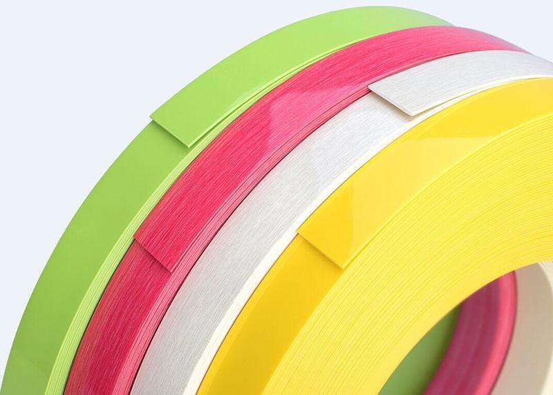 gloss PVC Edging